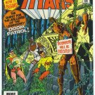 New Teen Titans # 13, 9.4 NM