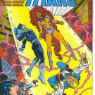 New Teen Titans # 14, 9.2 NM -