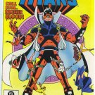 New Teen Titans # 22, 9.2 NM -