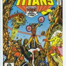 New Teen Titans # 28, 9.2 NM -