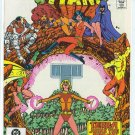 New Teen Titans # 30, 9.2 NM -