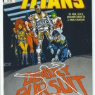 New Teen Titans # 32, 9.2 NM -