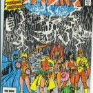 New Teen Titans # 36, 9.4 NM