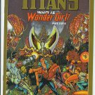 New Titans # 50, 9.2 NM -
