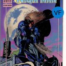 Night Man # 1, 7.5 VF -