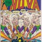 Nova # 9, 7.0 FN/VF