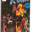 Official Marvel Index to The X-Men # 3, 8.5 VF +