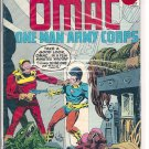 Omac # 8, 4.0 VG
