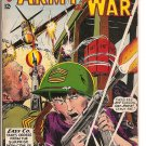 Our Army At War # 142, 3.5 VG -