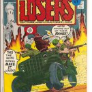 Our Fighting Forces # 148, 8.0 VF