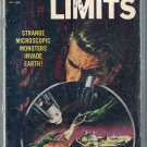 OUTER LIMITS # 4, 2.0 GD
