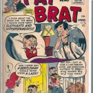 PAT THE BRAT # 1, 1.5 FR/GD