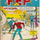 Pep Comics # 239, 4.5 VG +