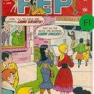 Pep Comics # 250, 6.0 FN