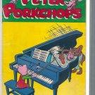 PETER PORKCHOPS # 28, 4.5 VG +