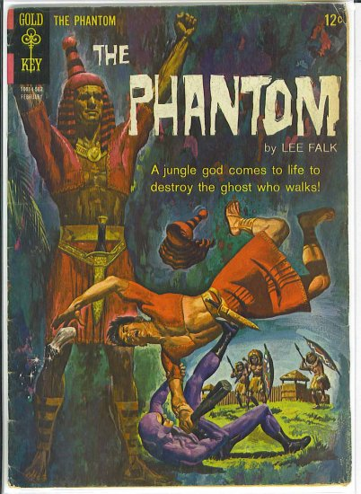Phantom # 10, 3.0 GD/VG
