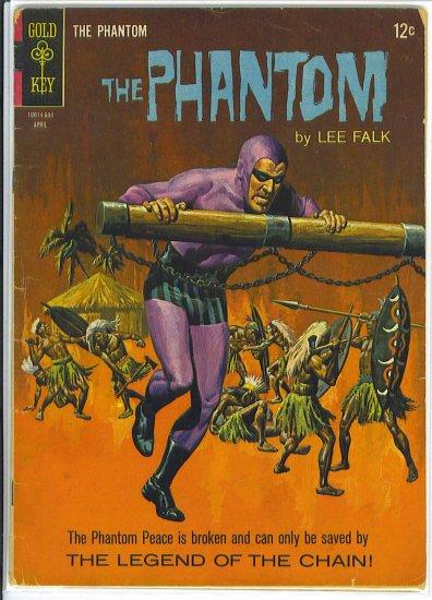 Phantom # 16, 2.5 GD +