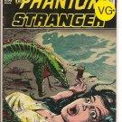 Phantom Stranger # 25, 4.5 VG +
