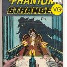 Phantom Stranger # 27, 4.5 VG +