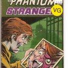 Phantom Stranger # 28, 4.0 VG
