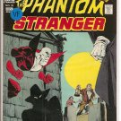 Phantom Stranger # 33, 8.0 VF