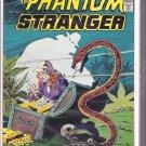 PHANTOM STRANGER # 36, 5.0 VG/FN