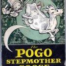 Pogo Stepmother Goose # 1, 4.0 VG