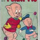 PORKY PIG # 61, 4.0 VG