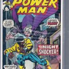 POWER MAN # 26, 3.5 VG -