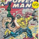 Power Man # 27, 4.5 VG +