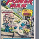 POWER MAN # 28, 7.0 FN/VF