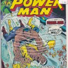 Power Man # 31, 6.5 FN +