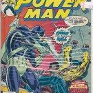 Power Man # 33, 7.0 FN/VF
