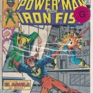 Power Man # 65, 2.0 GD
