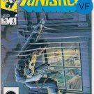 Punisher # 4, 8.0 VF