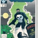 PUNISHER  # 6, 9.0 VF/NM