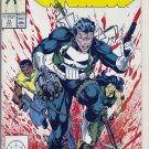 PUNISHER # 17, 9.2 NM -