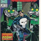 PUNISHER # 28, 8.0 VF