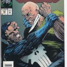 PUNISHER # 92, 9.0 VF/NM