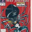 PUNISHER WAR JOURNAL # 9, 9.2 NM -