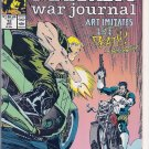 PUNISHER WAR JOURNAL # 12, 9.0 VF/NM