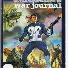 PUNISHER WAR JOURNAL # 33, 8.0 VF
