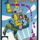 PUNISHER WAR JOURNAL # 38, 9.2 NM -