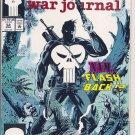 PUNISHER WAR JOURNAL # 52, 9.0 VF/NM