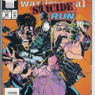 PUNISHER WAR JOURNAL # 64, 7.5 VF -
