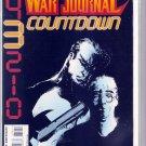 PUNISHER WAR JOURNAL # 79, 9.2 NM -