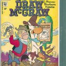 QUICK DRAW MCGRAW # 4, 4.5 VG +