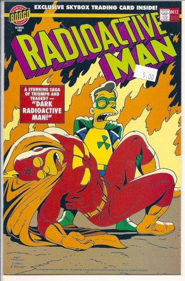 Radioactive Man # 412, 9.4 NM