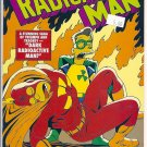 Radioactive Man # 412, 9.4 NM