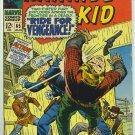 Rawhide Kid # 65, 4.5 VG +
